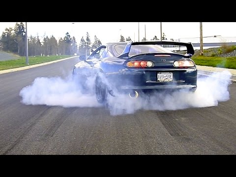 700 HP Mk4 JDM Toyota Supra | Friendly Rivalries