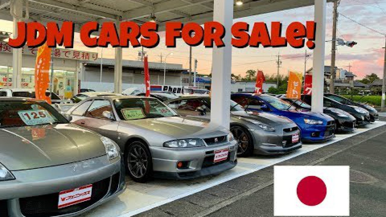 Jdm Cars For Sale >> Jdm Cars For Sale In Japan Gtr Supra Gtst Jdm Imports 101