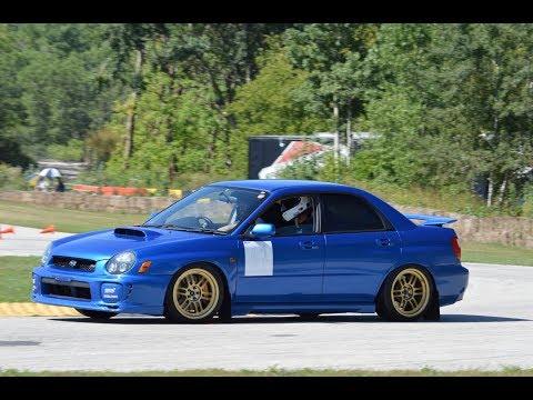 JDM & Modified 420 WHP 2001 Subaru STI - (Track) One Take