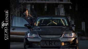 Owner's Spotlight: Takeru San's JDM EVO VII
