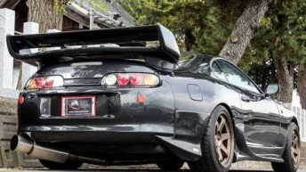 Toyota Supra JZA80 for sale JDM EXPO (5605
