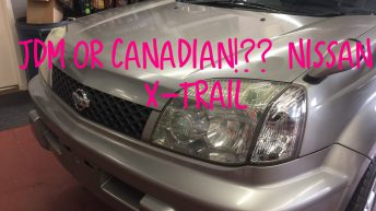JDM Or Canadian!?